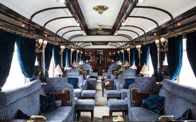 « The Party with Belmond Hotel Cipriani » de Venise à Paris… un voyage immersif inédit au cœur des années 20