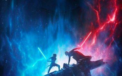Star Wars IX : Une bande annonce ultime épique, lyrique, dramatique et grandiose