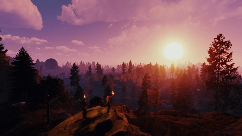 Rust sur PlayStation 4 et Xbox One en 2020