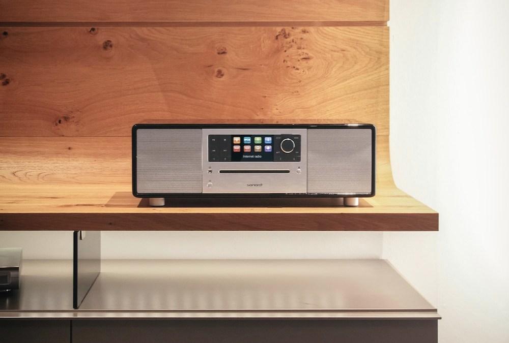 sonoro : qualité du son, facilité d'utilisation et design