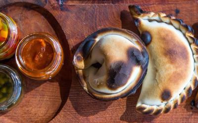 Recettes d'empanadas simples à réaliser !
