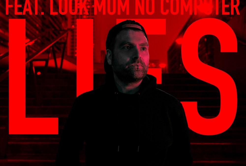 The Toxic Avenger – «Lies» feat Look Mum No Computer (Extrait de Midnight Resistance)