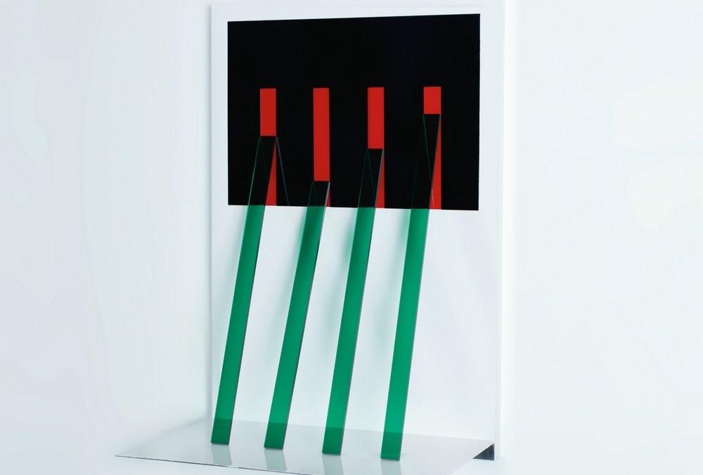 Bruce Brubaker & Max Cooper – Glassforms