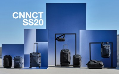 Eastpak – Collection CNNCT