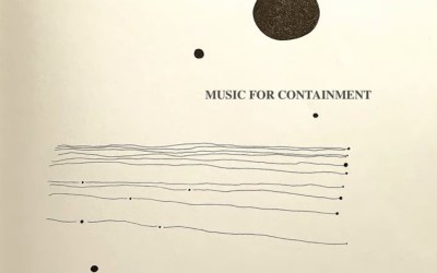 MUSIC FOR CONTAINMENT – Compilation ambient par Molécule & friends