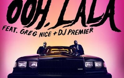 RunTheJewels (Killer Mike & EL-P) – Ooh Lala feat. Greg Nice (Nice&Smooth) et DJ Premier (Gang Starr)