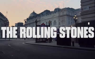 The Rolling Stones – Living In A Ghost Town