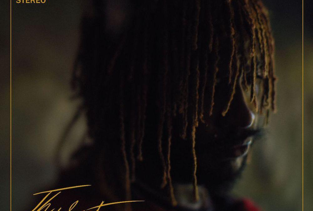 Thundercat – Fair Chance (feat. Ty Dolla $ign & Lil B) extrait de l'album It Is What It Is