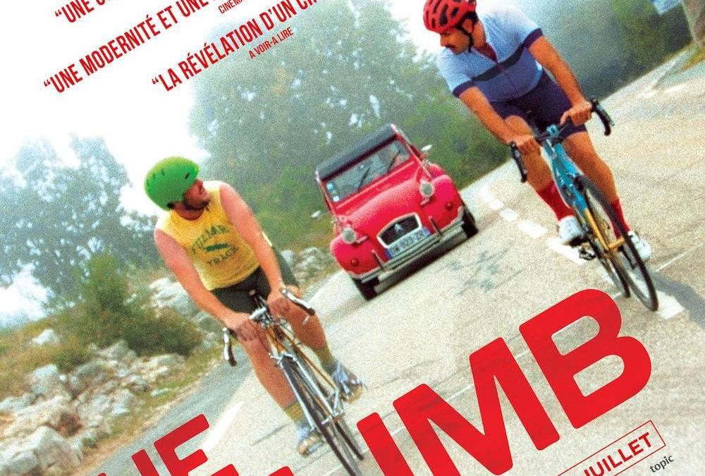 The Climb réalisé par Michael Angelo Covino avec Kyle Marvin, Michael Angelo Covino…