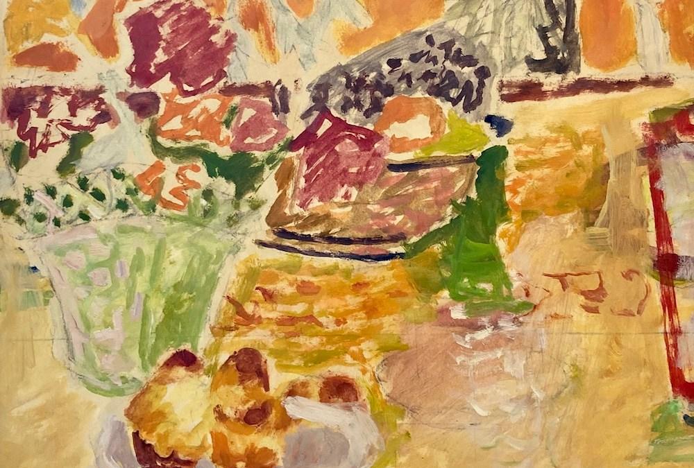 Exposition Jules Cavaillès (1901-1977) à la Galerie Ilian Rebei