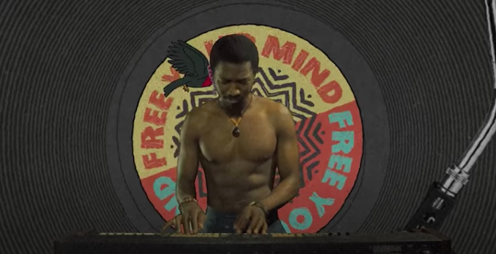 Made Kuti – Free Your Mind