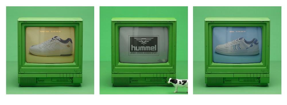 hummel HIVE Vegan Pack