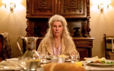RELIC réalisé par Natalie Erika James, avec Emily Mortimer, Robyn Nevin, Bella Heathcote.