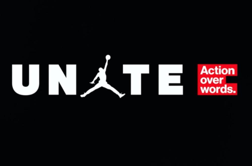 Manifeste Jordan en faveur de la communauté noire et des jeunes