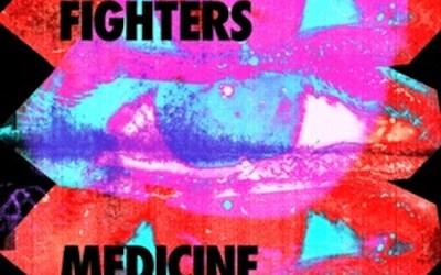 FOO FIGHTERS – Shame Shame (Extrait de Medicine at Midnight)