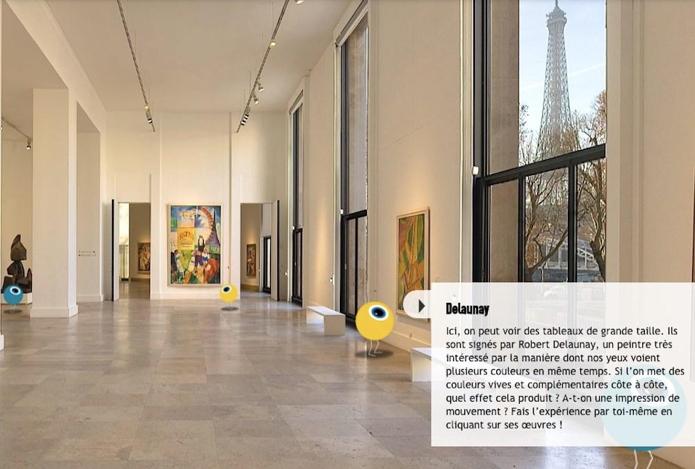 Tous les musées de la Ville de Paris en ligne dès maintenant