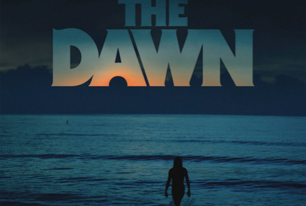 THE DAWN AVEC IGGY POP – FRANCE 2 (Dimanche 15 novembre)