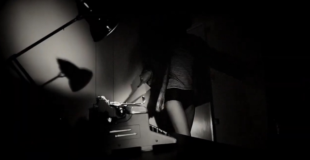 D. Gee Mono – Nasty