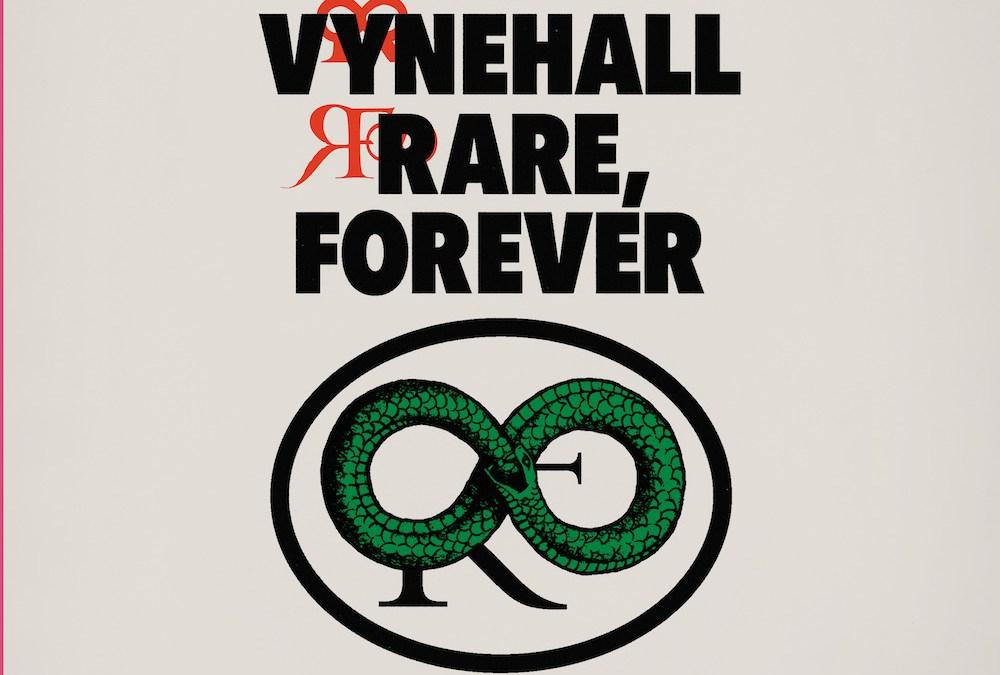 Leon Vynehall – Snakeskin ∞ Has-Been (Extrait de Rare, Forever)