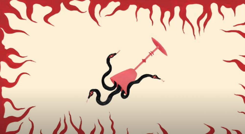 Blood Wizard – Total Depravity