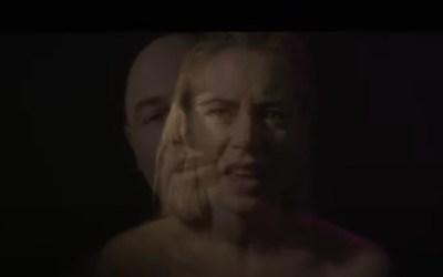 Fredrika Stahl – Finalement la nuit (feat. Dominique A