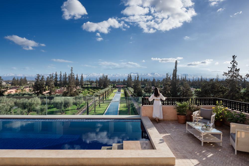 Oberoi-Marrakech