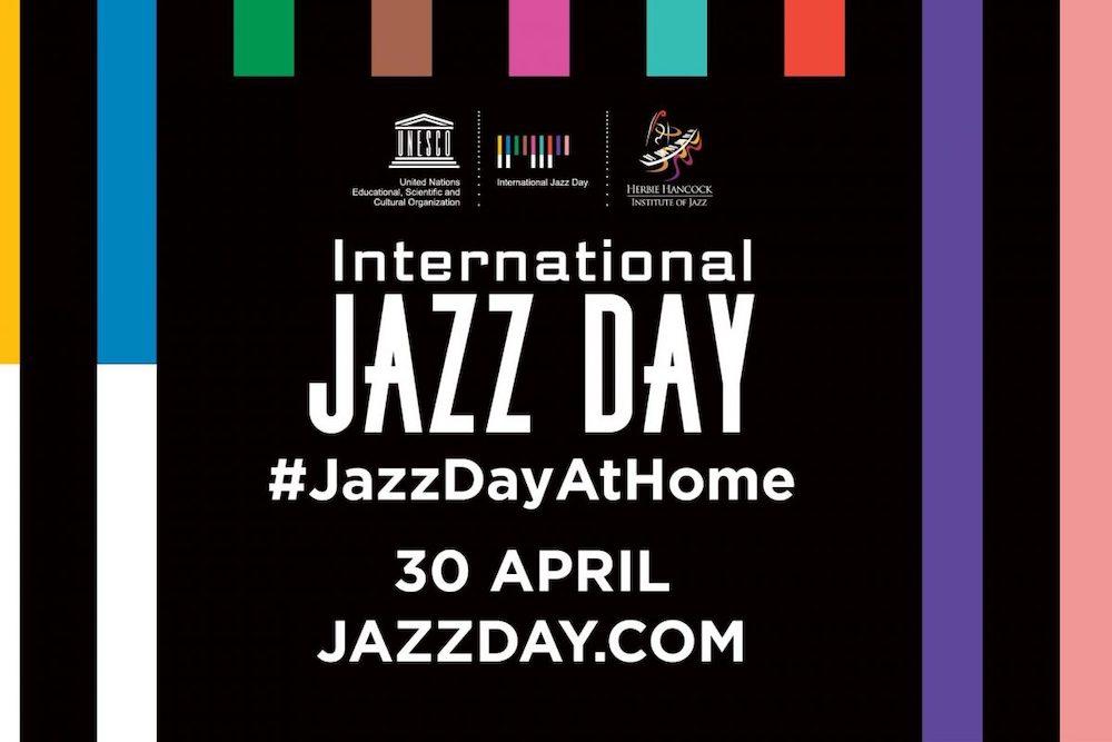 Le 10eme anniversaire de la Journée internationale du jazz sera célébrée le 30 avril 2021 par L'UNESCO & Herbie Hancock