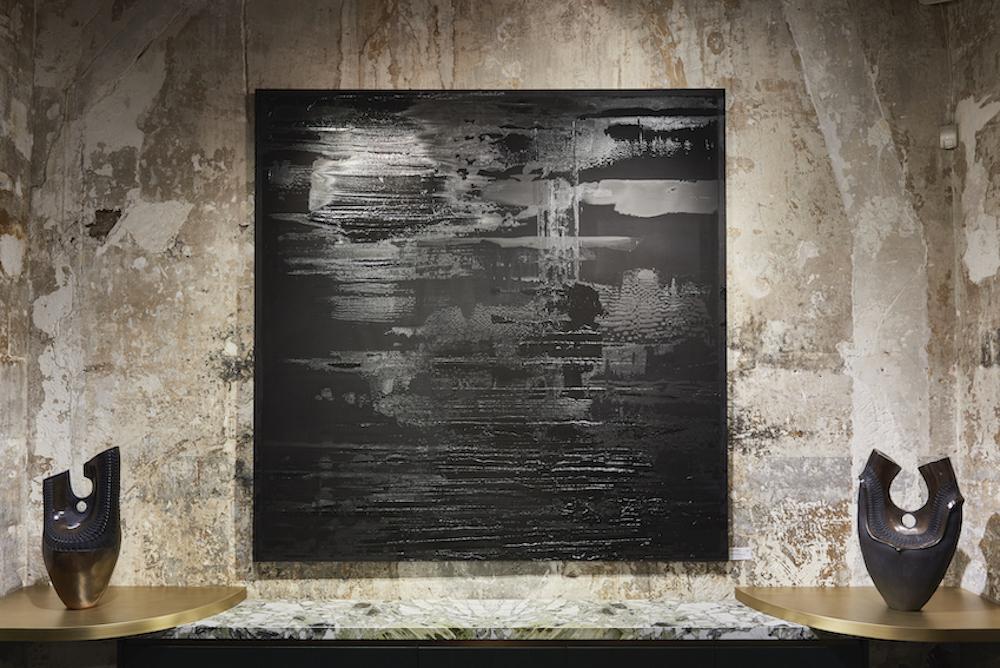 Exposition : IN(SIGHT) Lara Porzak & Pierre Bonnefille