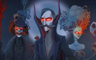Rogue Lords (PC, Playstation 4, Xbox One et Nintendo Switch)