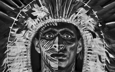 Exposition Sebastião Salgado, Amazônia, la dernière frontière, Polka Galerie