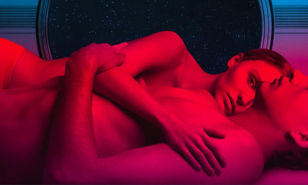 Voyagers, réalisé par Neil Burger avec Lily-Rose Depp, Colin Farrell…