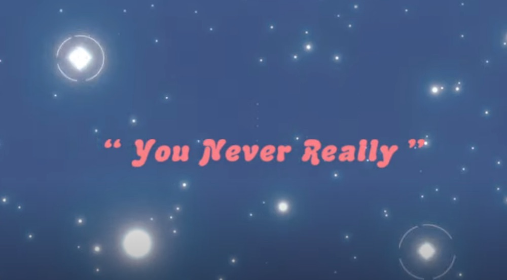Charles Dollé – You Never Really (Extrait du min album Imago)