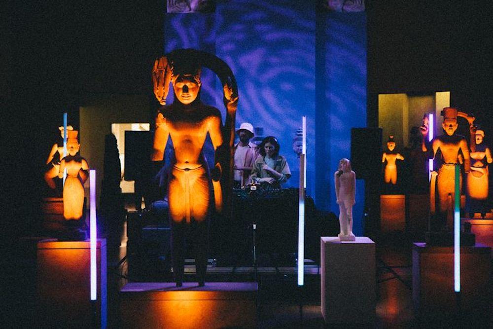 Guimet [Mix] et Guimet [Mixo] – Musée national des arts asiatiques – Guimet