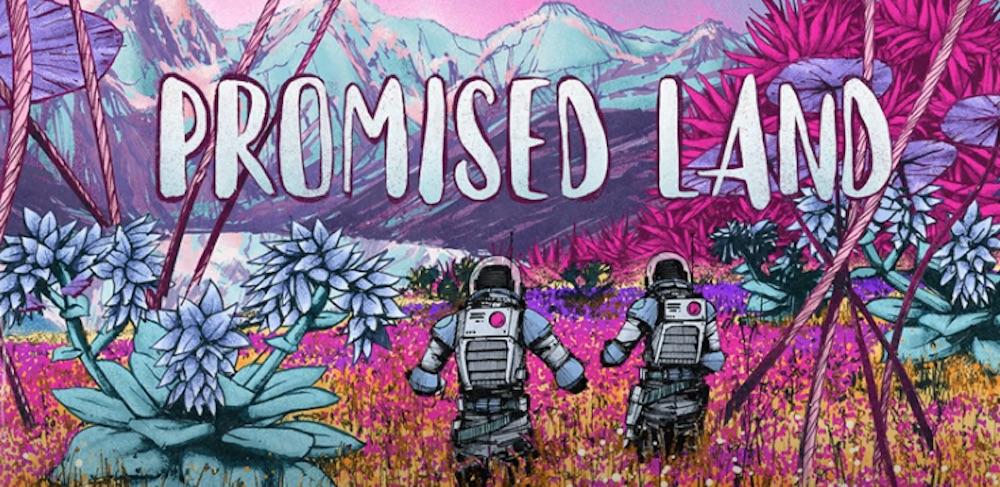 The Allergies – Promised Land