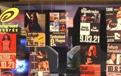 Blackground Records x Empire (Timbaland & Magoo, Tank, Toni Braxton, JoJo, Ashley Parker Angel, Aaliyah)