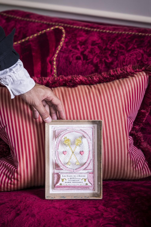 Ritz Paris x Marin Montagut ©Romain Ricard 1