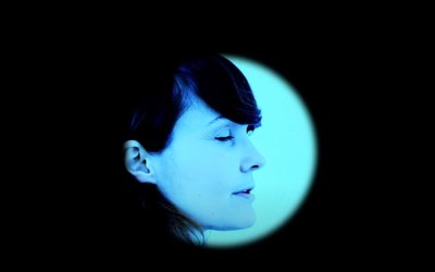 Agnès Aokky – Blue Dreams