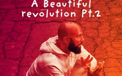 Common – A Beautiful Revolution Pt.2 (When We Move ft. Black Thought & Seun Kuti )