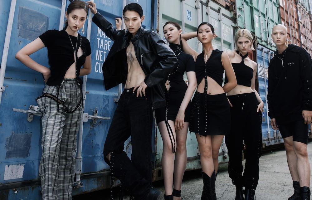 Concept Korea  presente les collections ss22  de Noohant – Eenk- Ul:Kin
