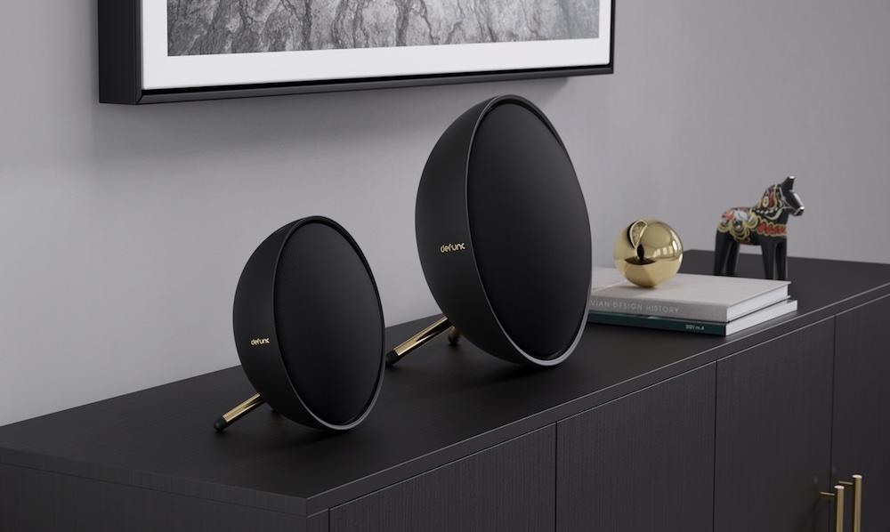 DEFUNC dévoile un système multi-room puissant, flexible et sans compromis sur le design