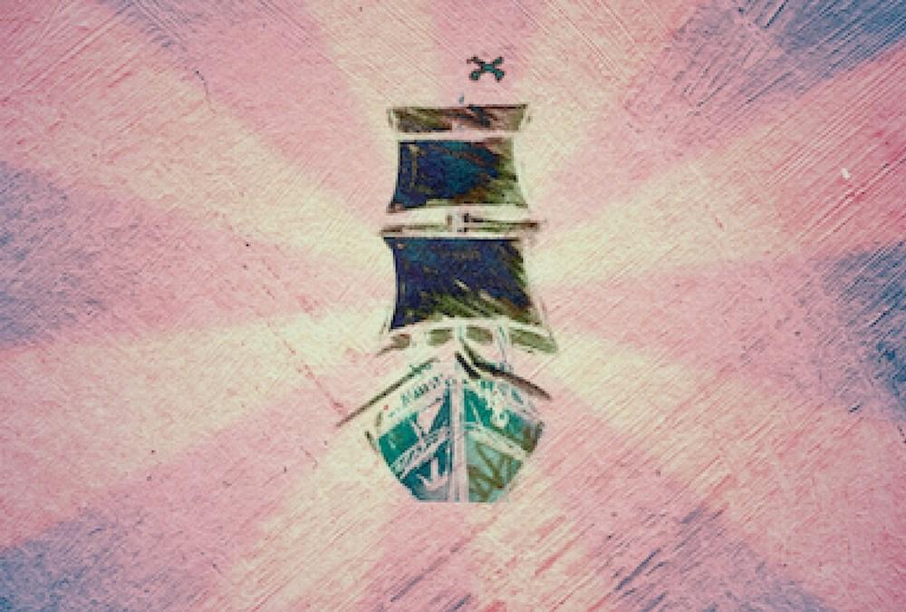 Mandarina – Pirate (Bolivian Oceans Remix)