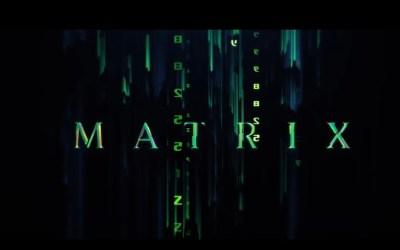 Matrix Resurrections de Lana Wachowski avec Keanu Reeves, Priyanka Chopra, Carrie-Anne Moss