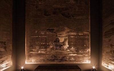 Exposition Meditation room – Pierre Bonnefille – Hôtel Heidelbach