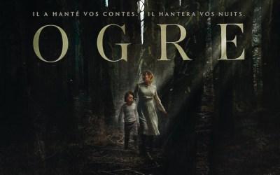 Ogre, un film d'Arnaud Malherbe avec Ana Girardot