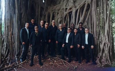 Orquesta Akokán – Guajira Del Mar