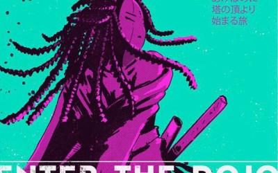 The Waxidermist – Enter The Dojo Feat. Starrlight
