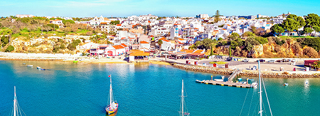 Spain and Portugal from £35 Book a flight now*