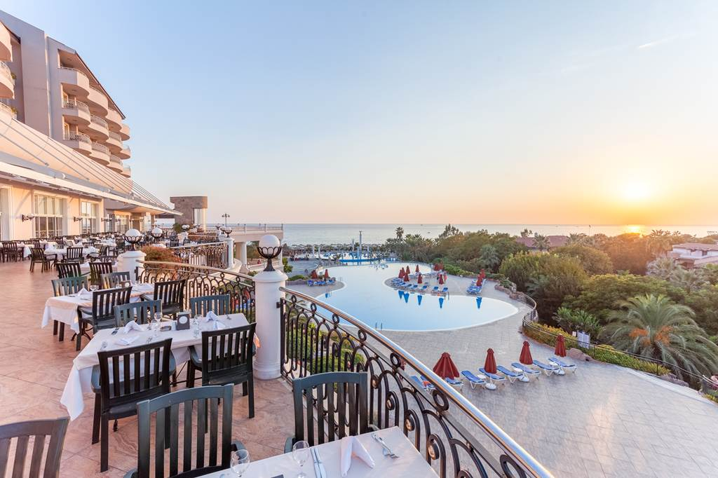 Starlight Resort Hotel Nr Side Hotels Jet2holidays
