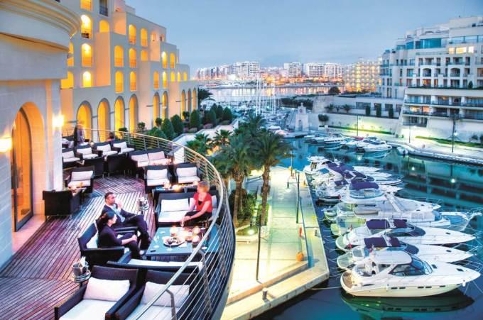 Hilton Malta - St Julians Hotels | Jet2holidays