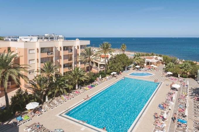 Marvell Club Hotel And Apartments San Antonio Bay Hotels